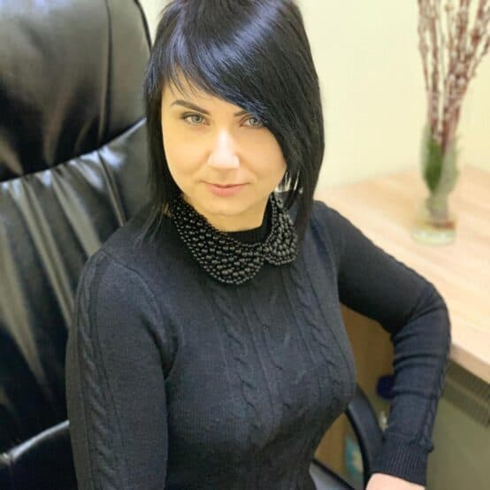 Наталія Вовкула